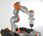 Kuka Labyrinth-Demonstrator