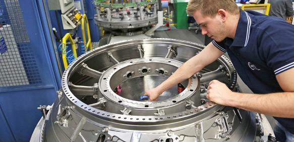 Kuka-Turbine-3D-Druck