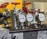 Modulare Entgasungseinheit des Fraunhofer LBF.