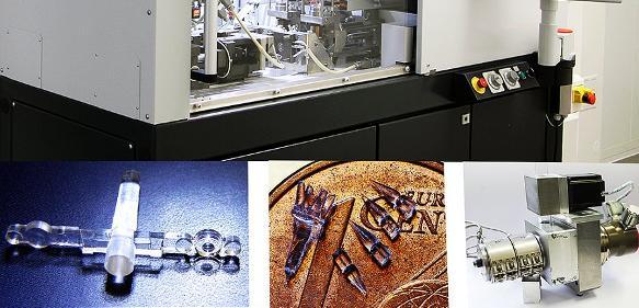 Kunststoff-Mikroapplikationen
