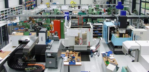 Kunststofftechnologiezentrum