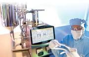 Zum Titelbild: SARTOFLOW® Advanced. Die Kombination von Flexibilität und einzigartiger Crossflow-Filtrationsleistung