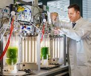 LED-Bioreaktor