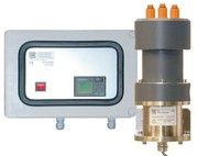 Labortechnik: Online-Reinigung von pH-Elektroden