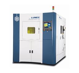 Hybrid Additive Manufacturing-Anlage LUMEX Avance-25