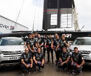 Land Rover BAR Team