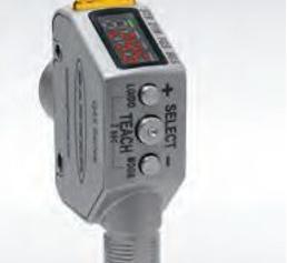 Laser-Distanzsensor