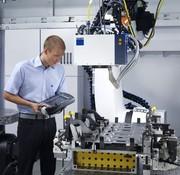 Faserlaser-basierte Markierlaser: Laser erfolgreich in die Fertigung integrieren