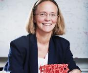 Leibniz-Preisträgerin Britta Nestler