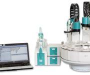 Im Leitfähigkeitsmesssystem werden die pH-Elektrode und die Leitfähigkeitszelle automatisch kalibriert und überwacht.
