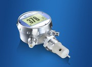 Neuer Leitfähigkeitssensor: Leitfähigkeit und Temperatur auf einen Blick
