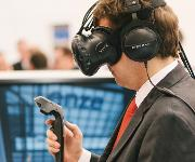 Lenze Virtual Reality