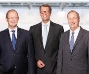 Lenze Vorstand Executive Board