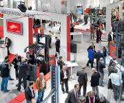 Linde World of Material Handling