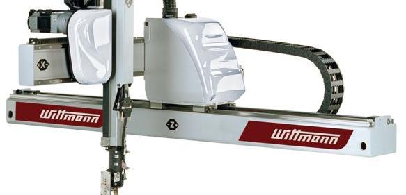 Linearroboter