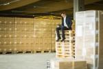 Logistik und Mobilität leben von ihren kompetenten Mitarbeitern