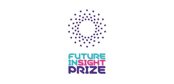 Logo Future Insight Prize