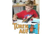 Die Maus im Schaltschrank: Elektronikspaß für Junge