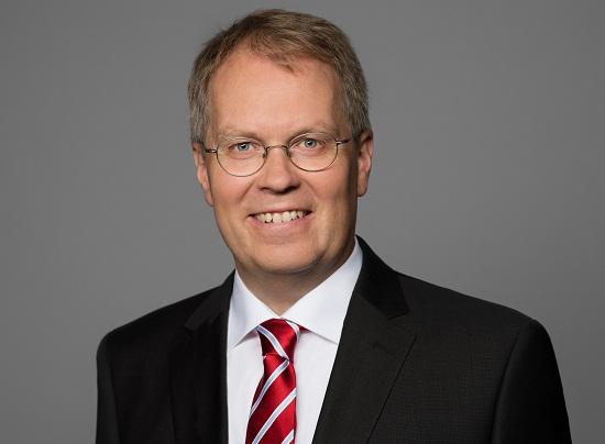 Neuer Präsident der BAM: Prof. Dr. Ulrich Panne übernimmt die Leitung