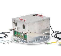 MAIUS-Lasersystem