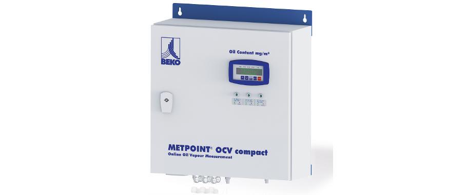 Metpoint OCV compact