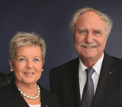 Vorstandswechsel: Mewa Gruppe erhält neuen Vorstand