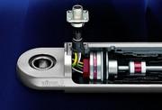 Produkt der Woche: Vollverschraubte Hydraulikzylinder mit integriertem Wegmesssystem