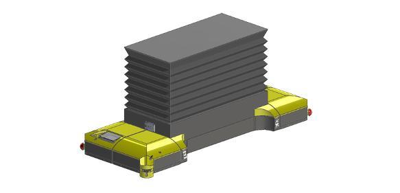 MLR-Plattformwagen