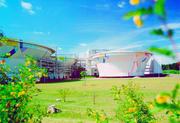 ti7 A: Pumpwerk im Chemiepark