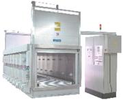 ti7 B: Industrielle Mikrowellen-