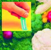 th1: Ist es dem Gemüse