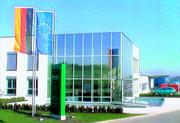 Industriebau/Gebäudetechnik (BT): Nicht lange gedauert