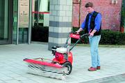 Fertigungstechnik und Werkzeugmaschinen (MW),: Auch die Außenpflege