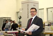 Märkte + Unternehmen: Volkswagen bestellt Messtechnik von Mahr