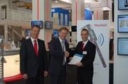 News: Bosch ehrt Mahr als bevorzugten Lieferanten