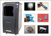 Produkt der Woche: MarkIDent präsentiert 3D Drucker mit bislang unerreichter Detailauflösung