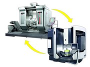 CAD/CAM-System: Virtual-Machining-Prozesskette für Industrie 4.0
