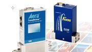 Für Medizin- und Analysentechnik: Massflowcontroller für Gase