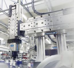 Virtuelle Produktion: Greifer-Zwillinge für die Hochleistungsmontage