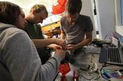 Atmosphärenforschung: Rostocker Studenten erfolgreich mit Raketenprojekt