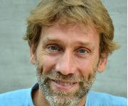 Dr. Magnus Nordborg, wissenschaftlicher Leiter des GMI