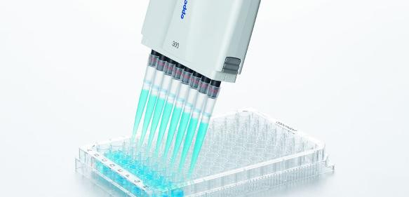 Pipettiersystem