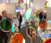 Messeimpressionen Laser World of Photonics