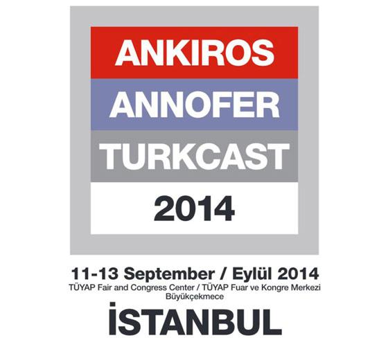 Messetrio in Istanbul: Eurasiens größte Metallurgiemesse mit erfolgreicher Bilanz