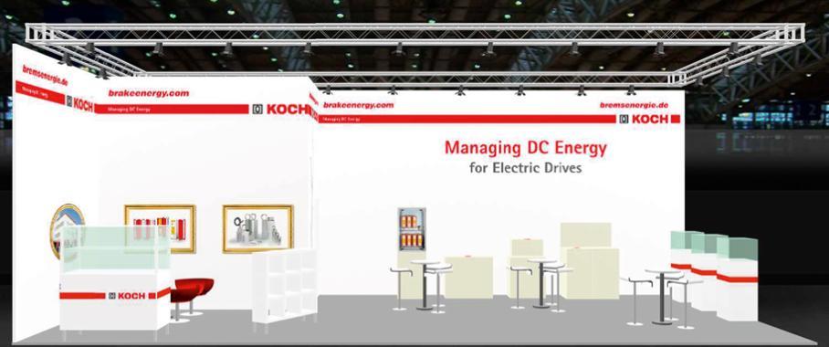 Energie hersteller fachwissen und aktuelle informationen for Koch lagertechnik