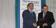 News: WITec gewinnt den Microscopy Today Innovation Award 2011