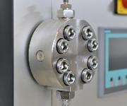 Hochdruck-Mikrodosierpumpe