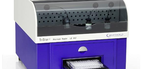 Mikroplatten-Reader