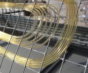 Sunflow-Reaktor