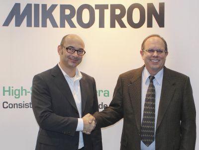 High-Speed Kameras: Mikrotron verstärkt Präsenz in Nordamerika